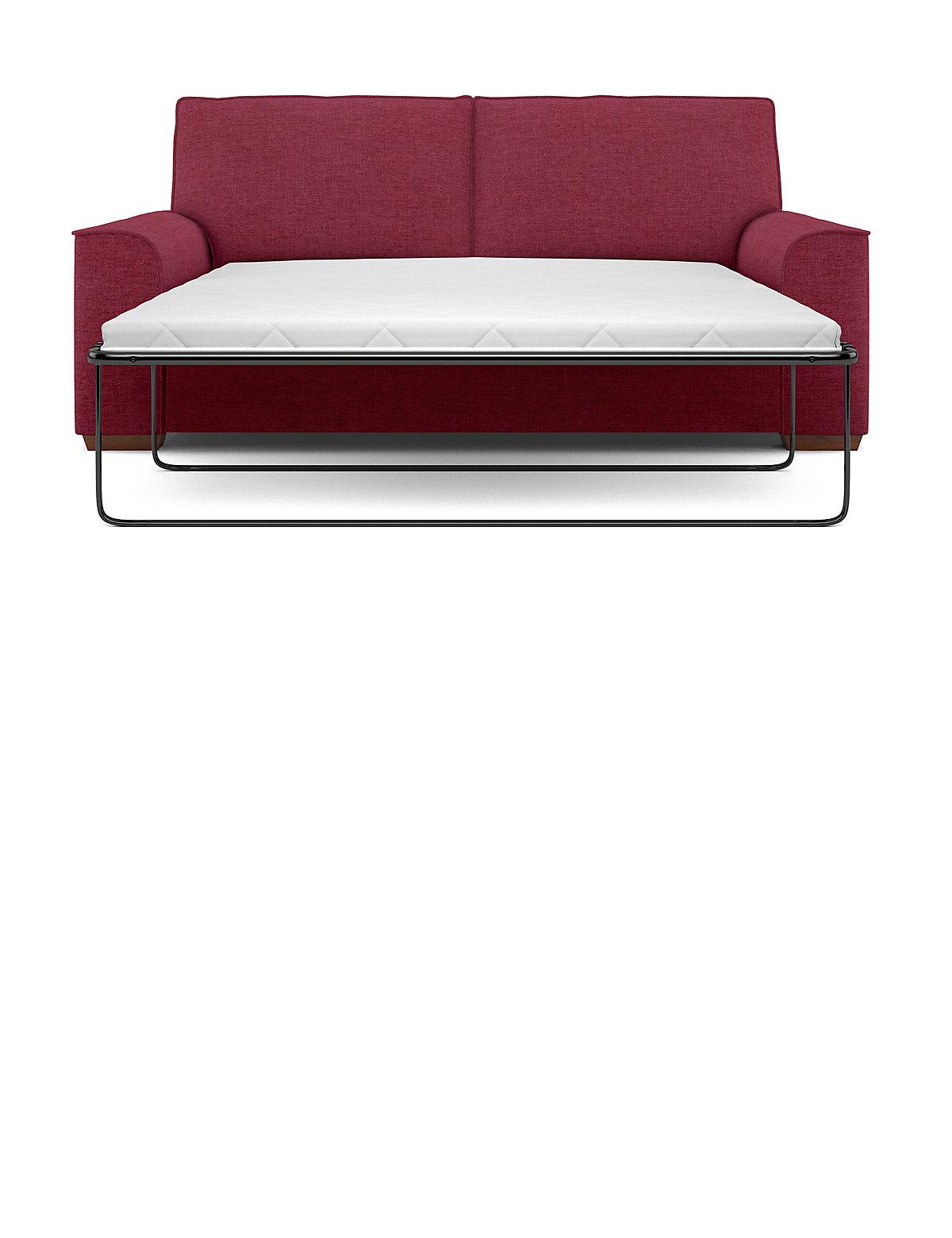 nantucket large sofa bed (sprung)