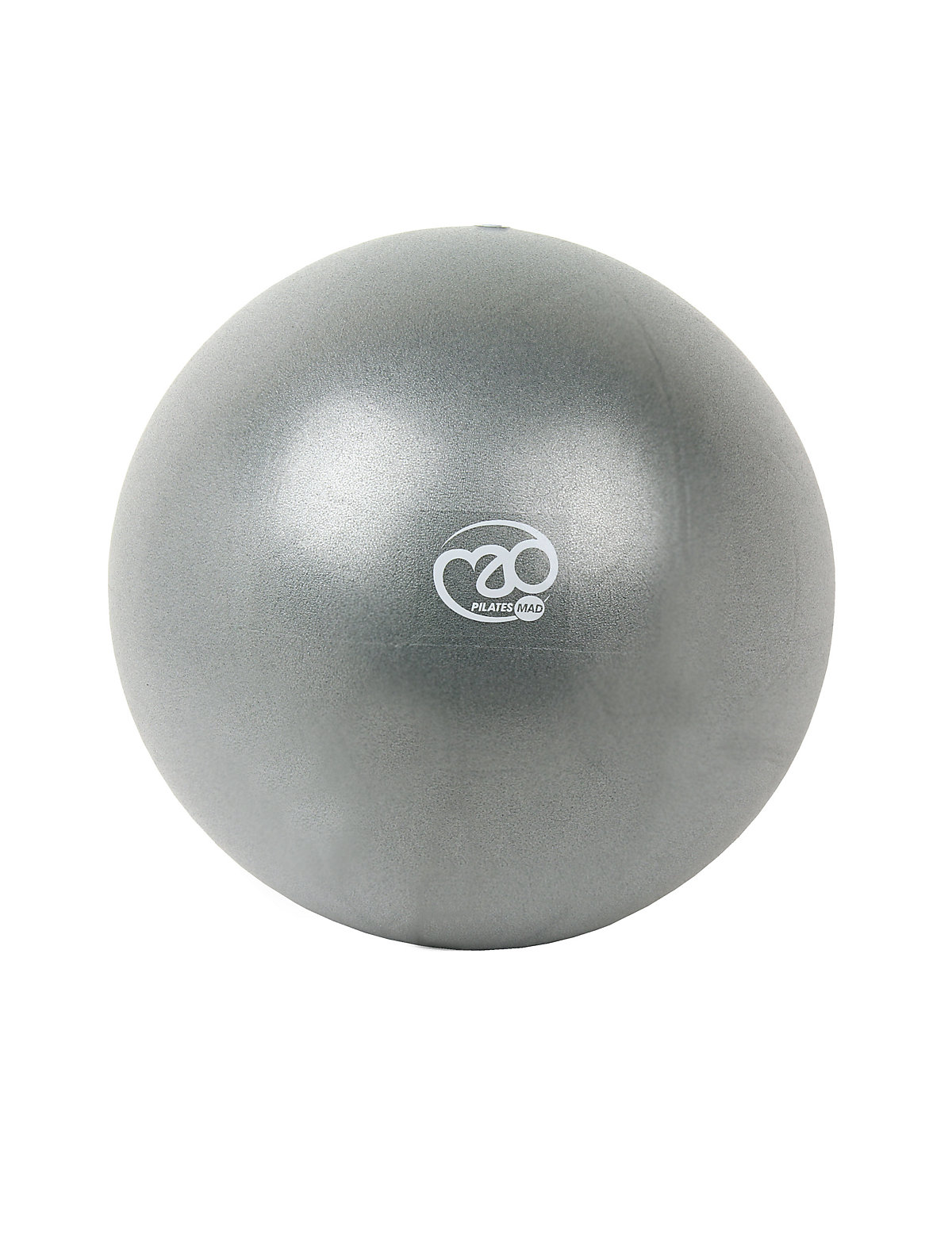 Yoga-Mad 12 Inch Soft Pilates Ball