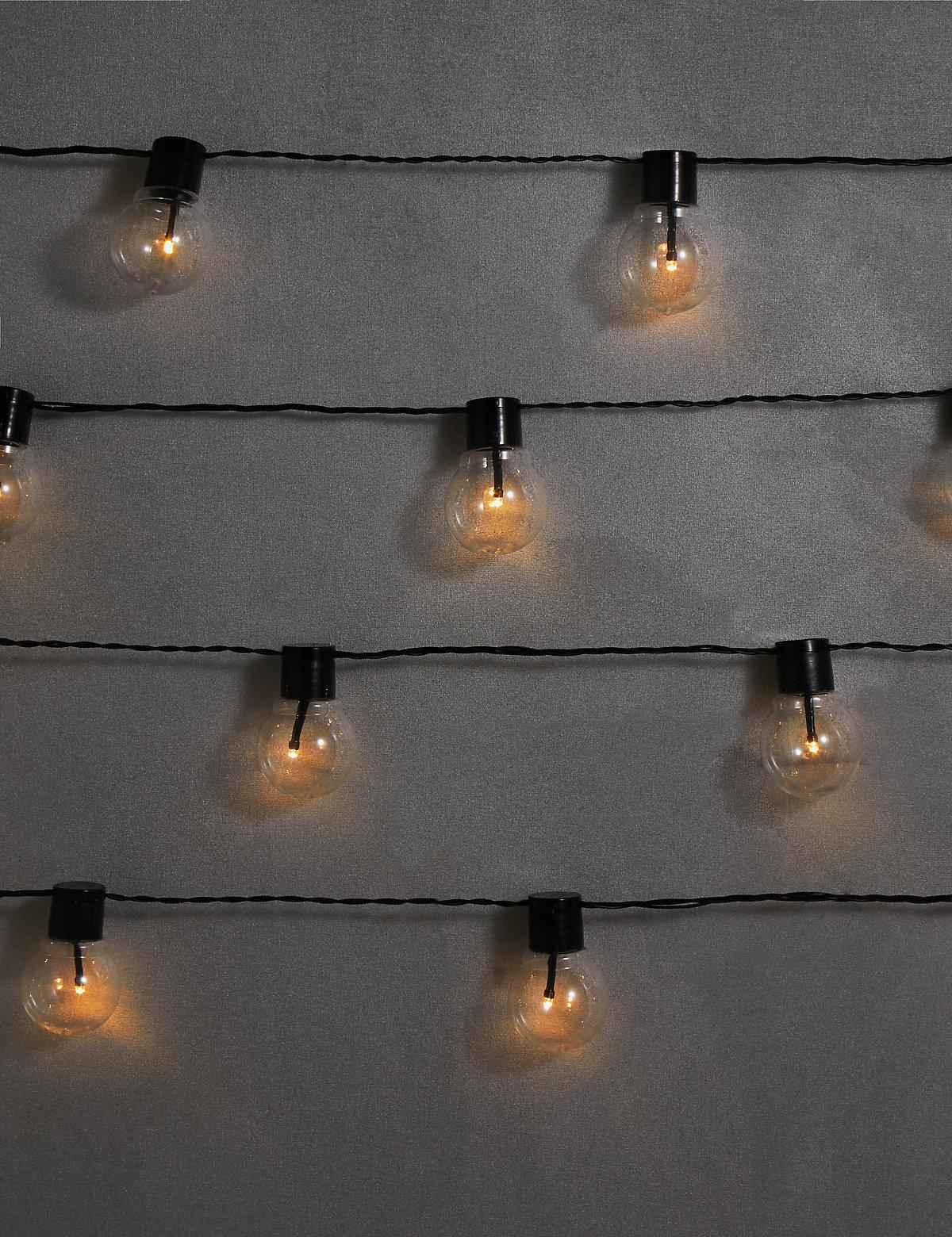 Image of 20 Festoon Mains Lights