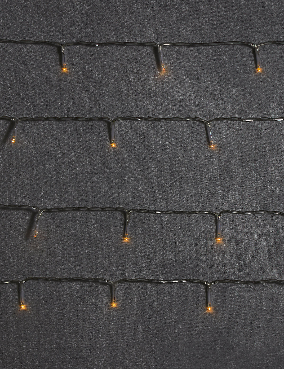 Image of 100 Warm White String Lights