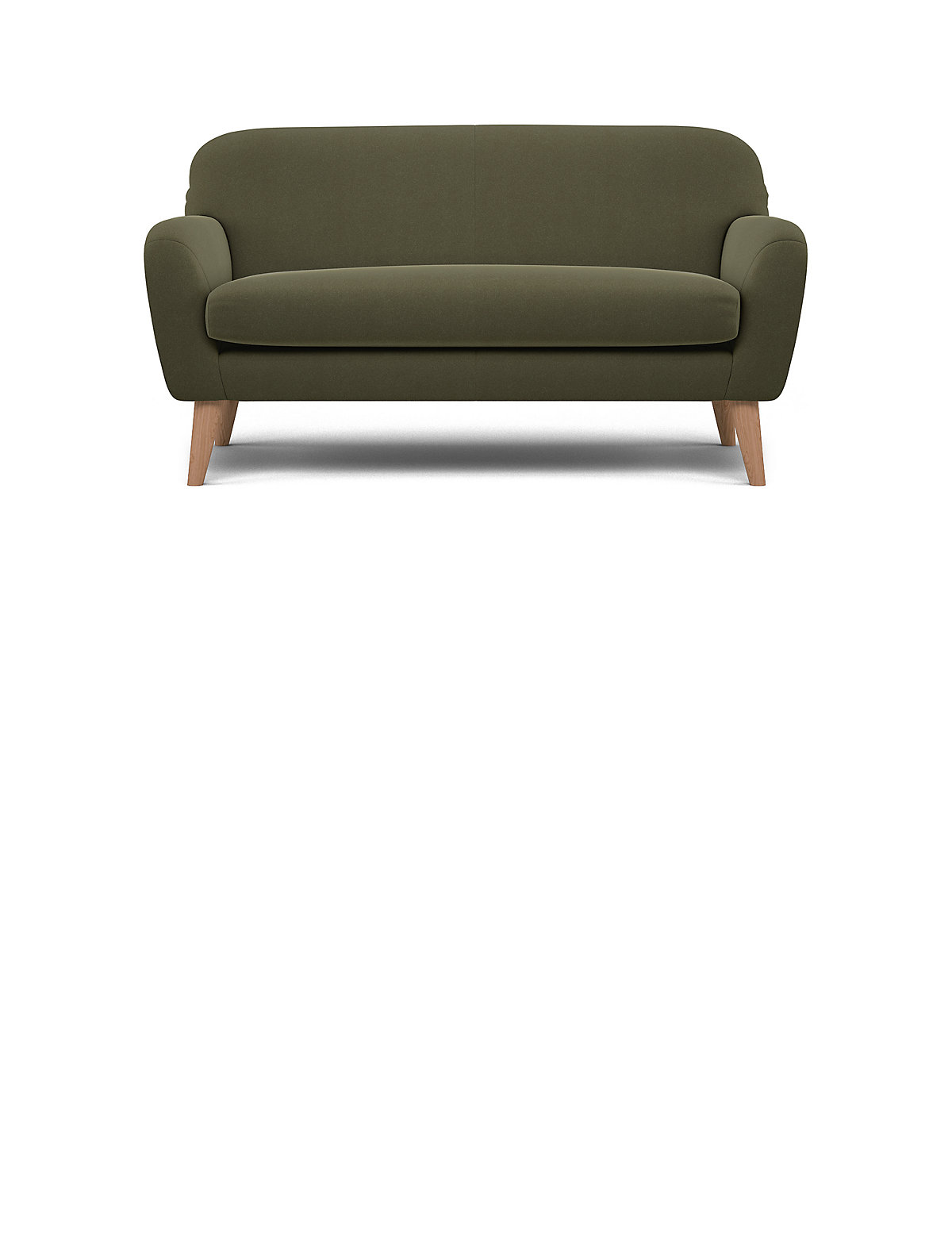 loft riley compact sofa