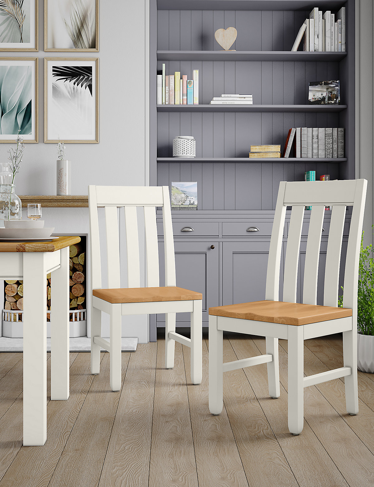 Marks And Spencers Dining Room Chairs