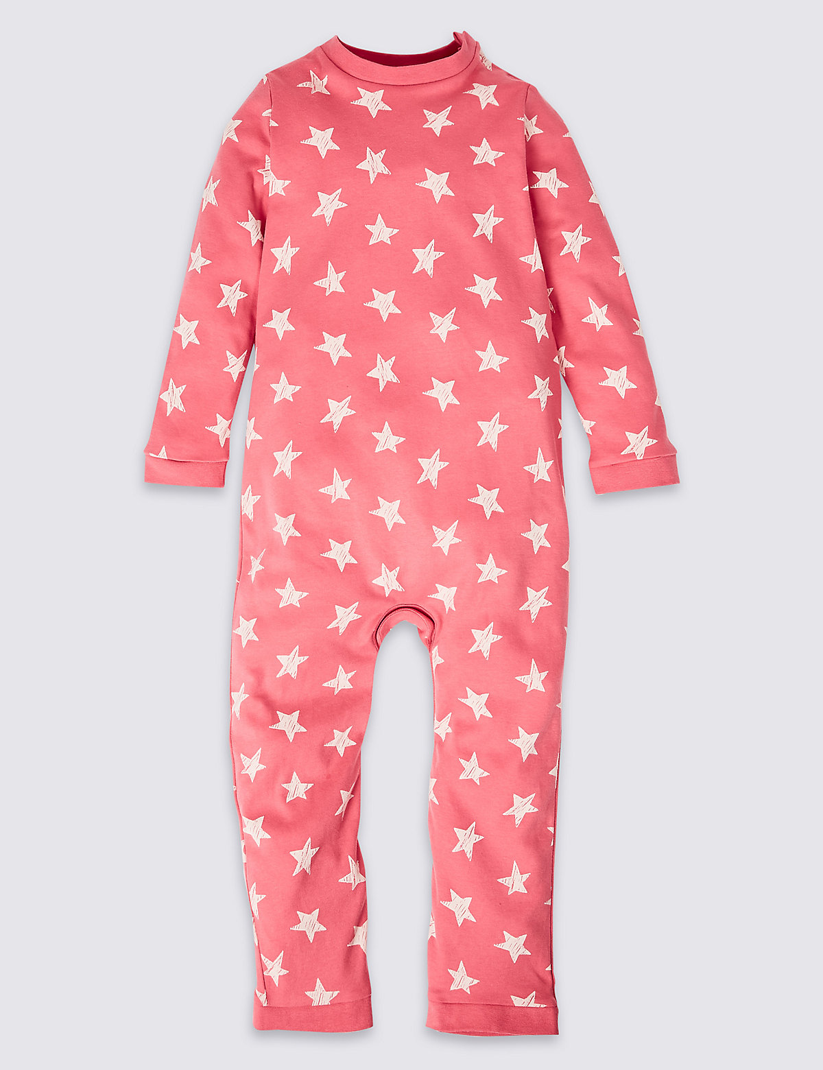 4a87f65c5e07 Pure Cotton Sleepsuit (3-16 Years)
