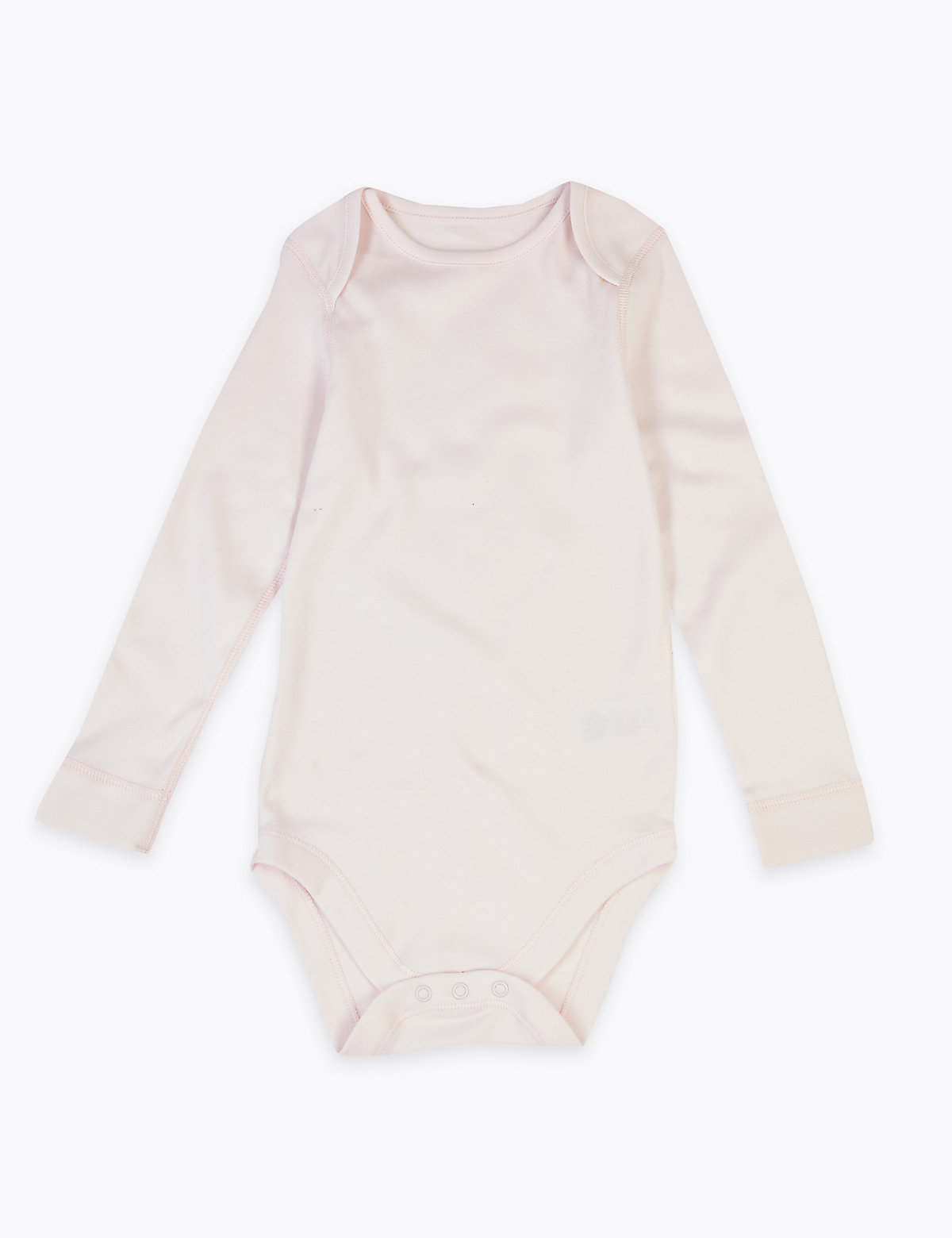 Adaptive Cotton Bodysuit (3-16 Yrs)