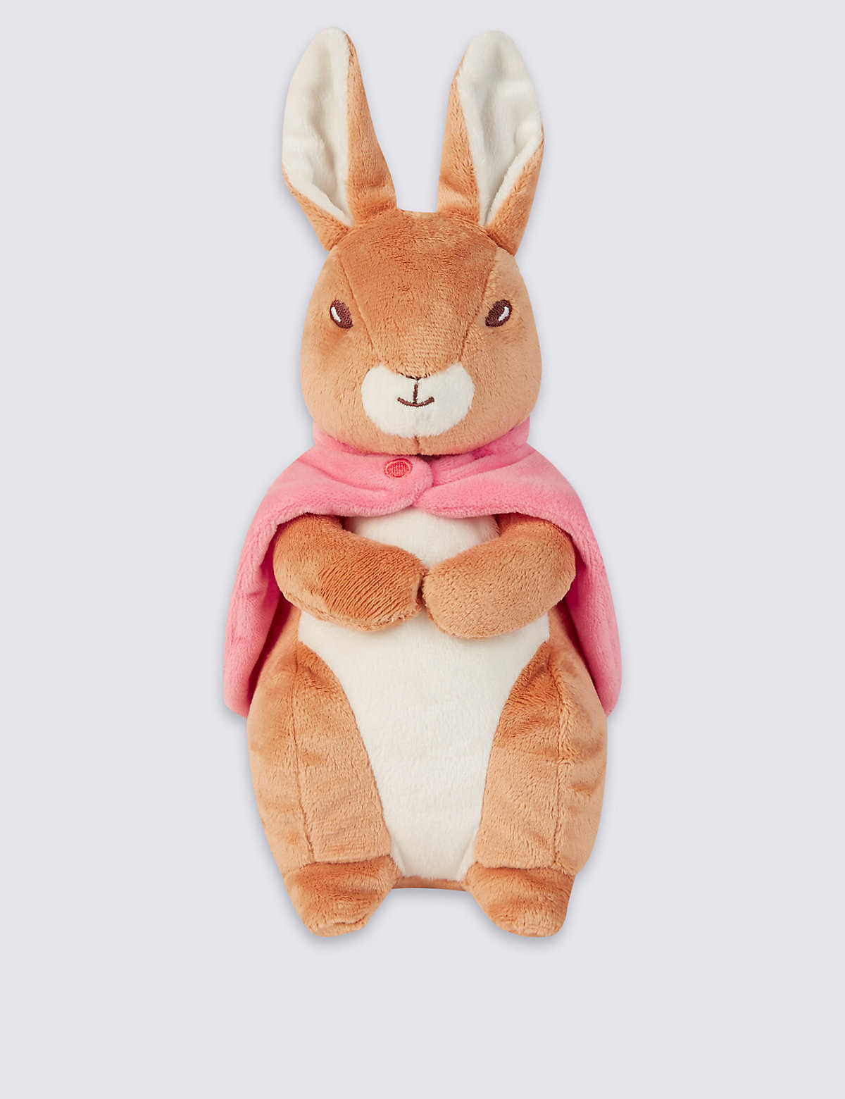 Peter Rabbit Flopsy Soft Toy