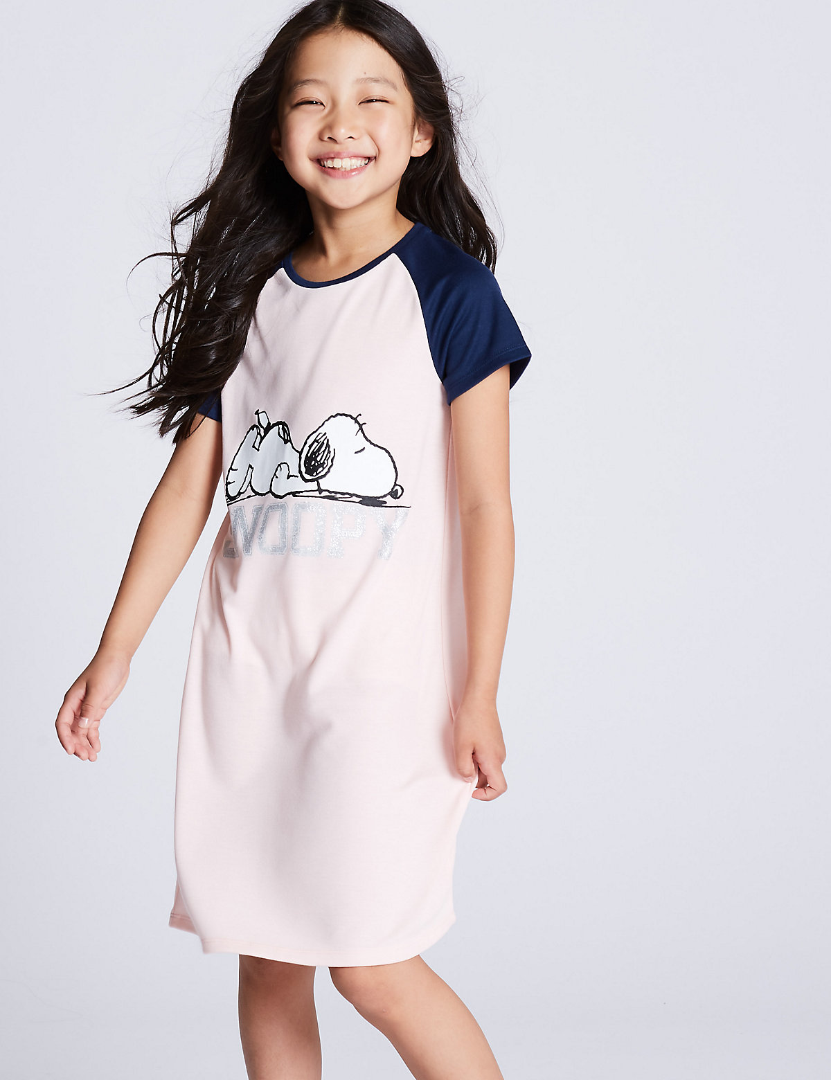 Snoopy Nightdress (7-16 Years)