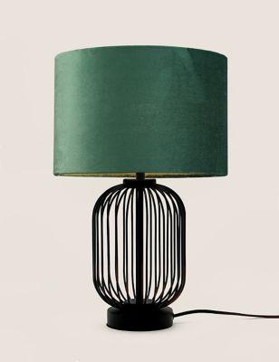 Madrid Table Lamp