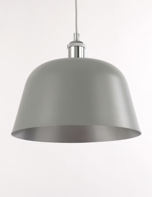 Finn Metal Easy Fit Lamp Shade