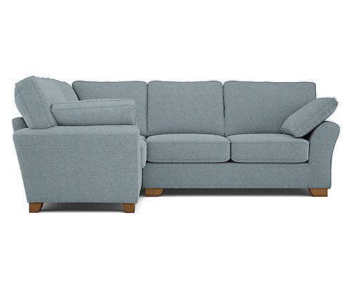 Marvelous Camborne Extra Small Corner Sofa Left Hand Home Interior And Landscaping Pimpapssignezvosmurscom