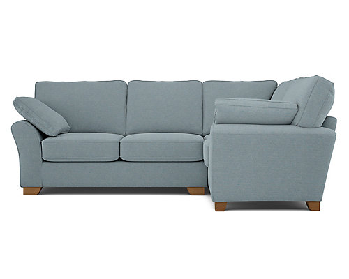 Excellent Camborne Extra Small Corner Sofa Right Hand Home Interior And Landscaping Pimpapssignezvosmurscom