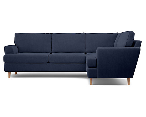 Copenhagen Small Corner Sofa (Right-Hand)   M&S