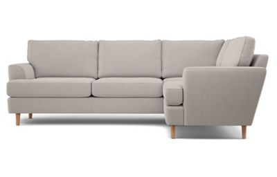 Copenhagen Small Corner Sofa (Right-Hand)