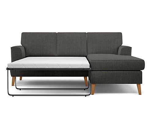 Copenhagen Corner Chaise Storage Sofa Bed (Right-Hand) | M&S