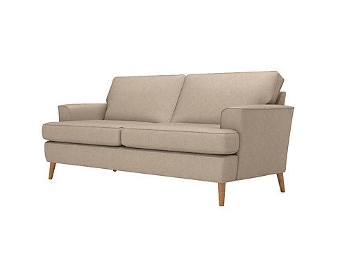 Copenhagen Corner Chaise Storage Sofa Bed Right Hand