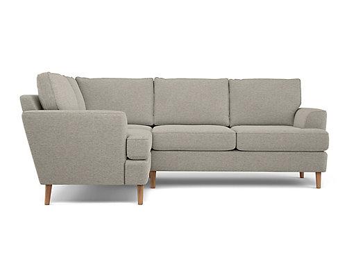 Copenhagen Extra Small Corner Sofa (Left-Hand)   M&S