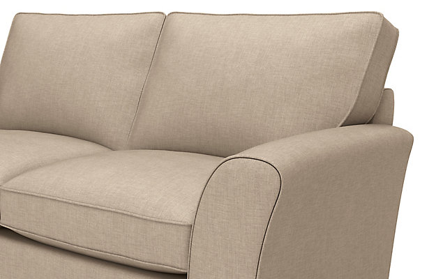 Zoom Lincoln Medium Sofa Furniture