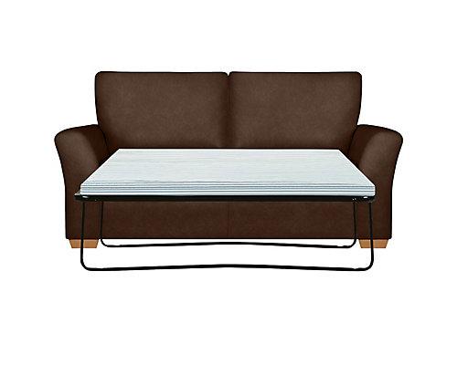 Lincoln Medium Sofa Bed Foam Mattress Ms