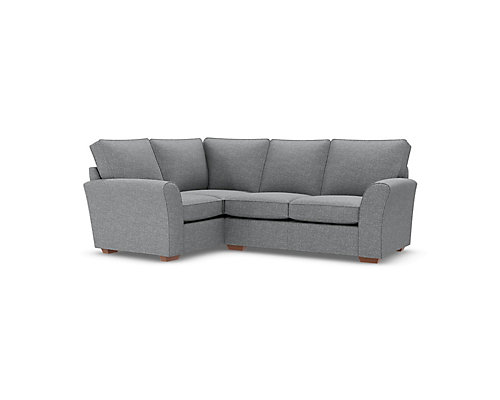 sale retailer a64f9 f328a Lincoln Extra Small Corner Sofa (Left-Hand)