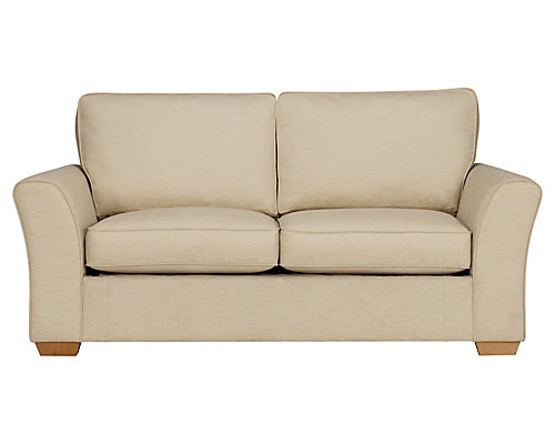 Lincoln Medium Sofa Bed Sprung