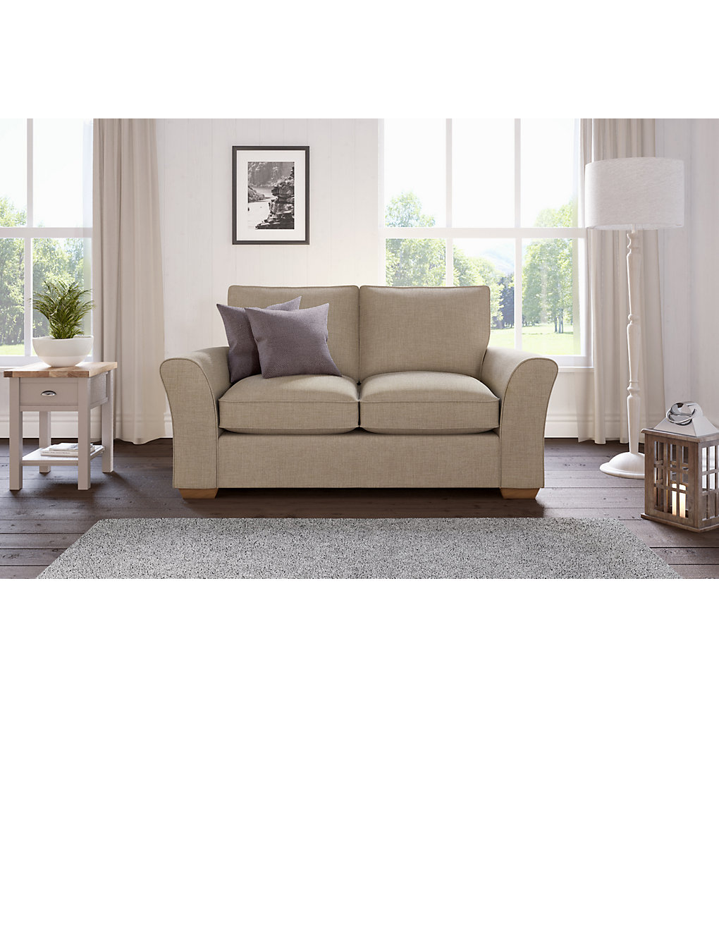 Marks and spencer sofa Tromso corner sofa bed review