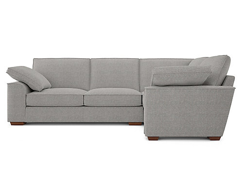 Nantucket Small Corner Sofa (Right-Hand) | M&S