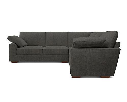 Nantucket Corner Sofa | M&S