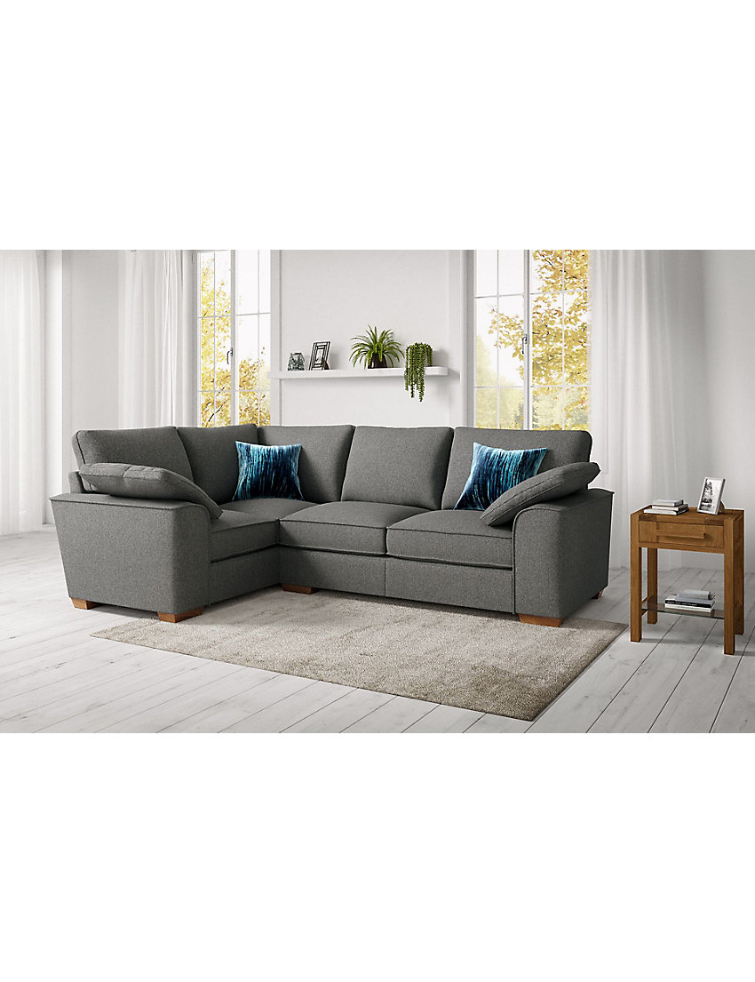 Admirable Nantucket Extra Small Corner Sofa Left Hand Pdpeps Interior Chair Design Pdpepsorg