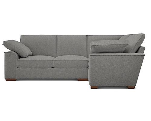 Surprising Nantucket Extra Small Corner Sofa Right Hand Home Interior And Landscaping Pimpapssignezvosmurscom