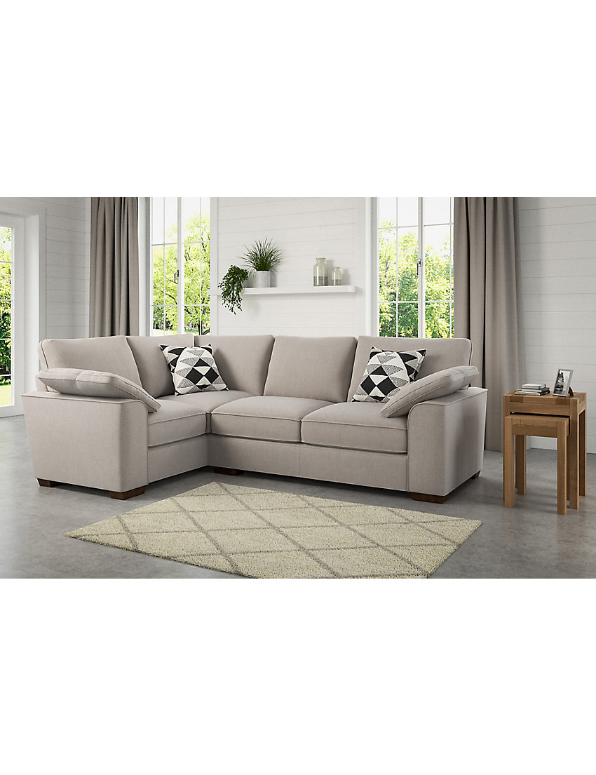 Pleasing Nantucket Relaxed Extra Small Corner Sofa Left Hand Pdpeps Interior Chair Design Pdpepsorg