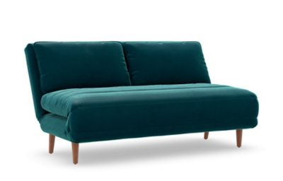 Logan Double Fold Out Sofa Bed