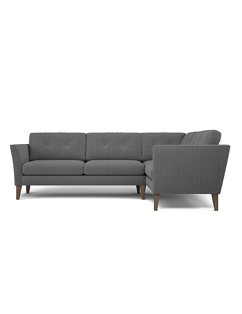 Phenomenal Otley Extra Small Corner Sofa Home Interior And Landscaping Pimpapssignezvosmurscom