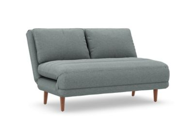 Logan Small Double Fold Out Sofa Bed