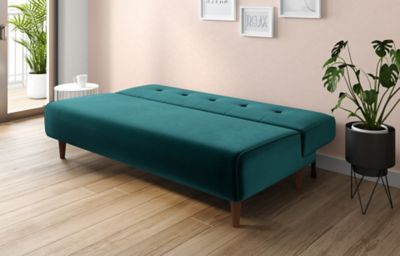 Jasper Armless Clic Clac Sofa Bed