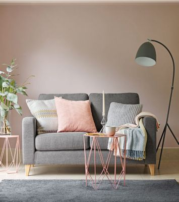 Home ideas with pink