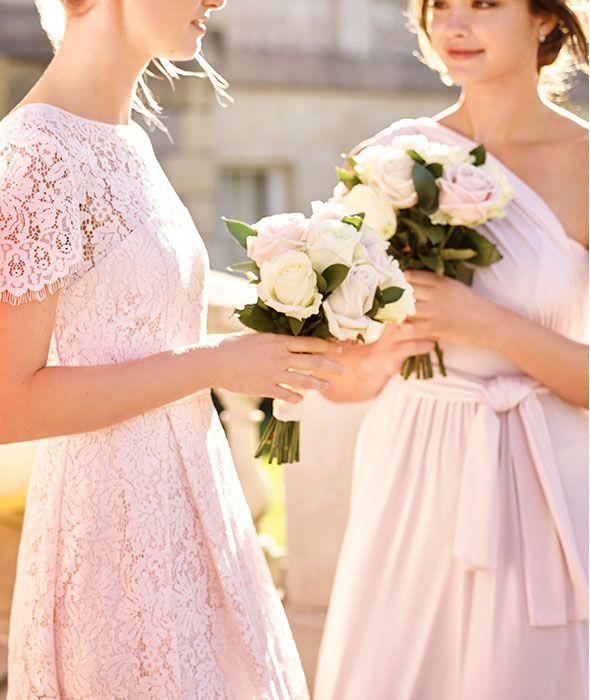 75cccb0de1a Bridesmaid dresses and outfit ideas