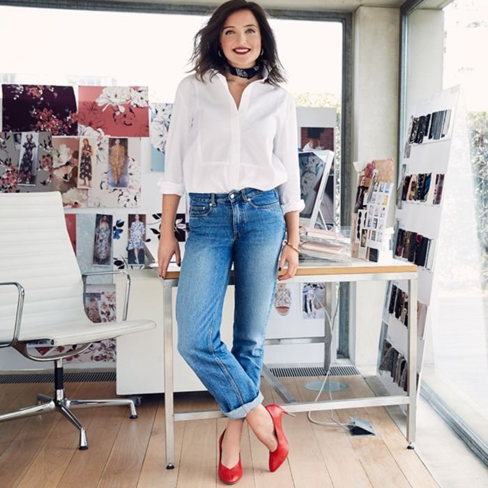 1f728ff9495d6 Looking to build up your wardrobe confidence? We can help. Working within  M&S is a crack team of stylists whose online style inspiration service  Tuesday is ...