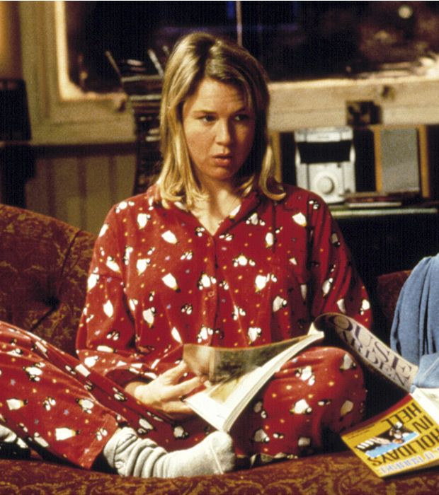 352d4113f0c31 How to style out a Bridget Jones moment
