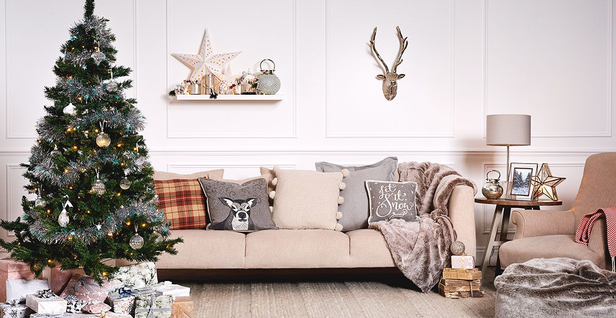 Marks and spencer christmas decorations - Marks and spencer living room ideas ...