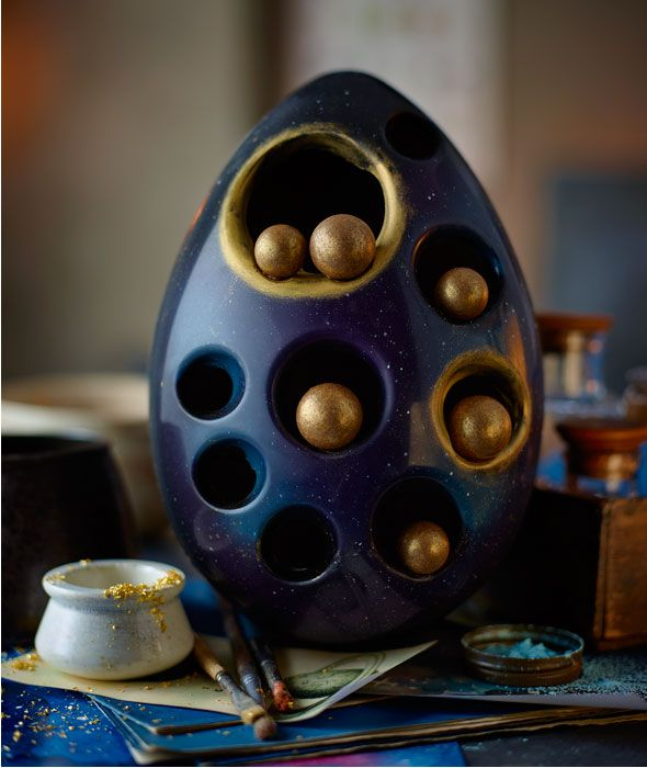 Marks and spencers luxury easter eggs the out of this world egg negle Images