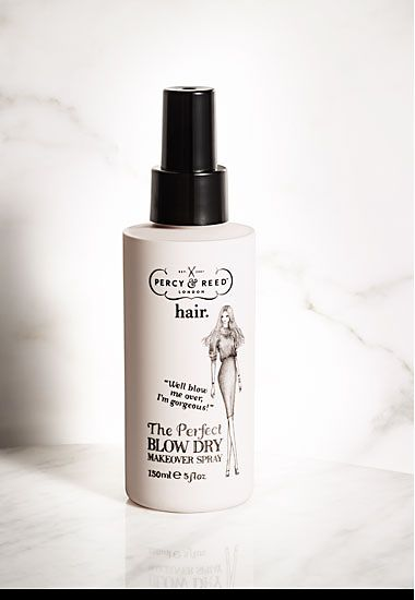 Percy & Reed Perfect Blowdry Makeover Spray