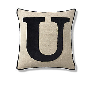 Shop the 'U' cushion